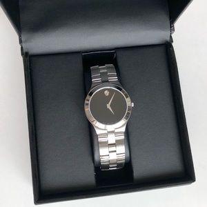 [ nwt ] Movado Juro Bracelet Watch
